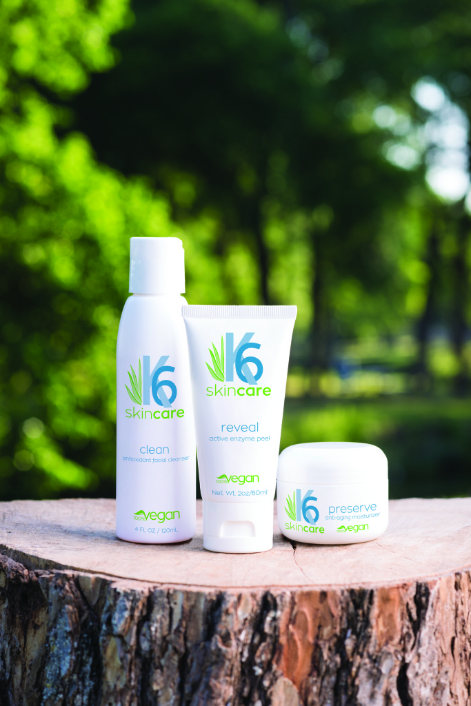 K6 Skin Care