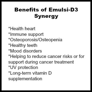 emulsi D3