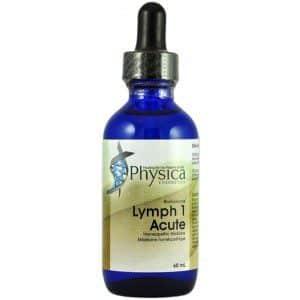 lymph-1-acute