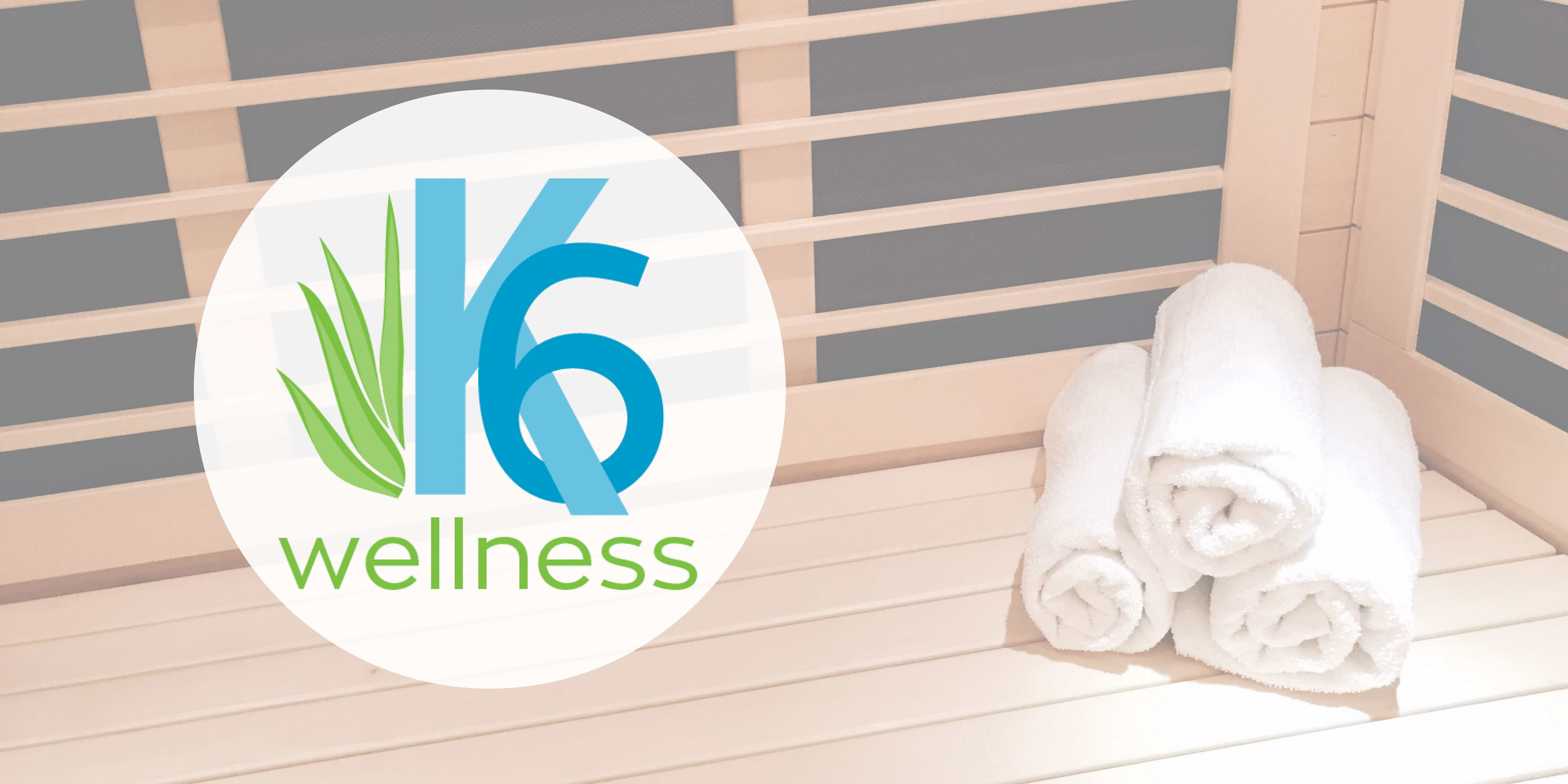 Far infrared Sauna, sauna, k6 wellness, wellness center