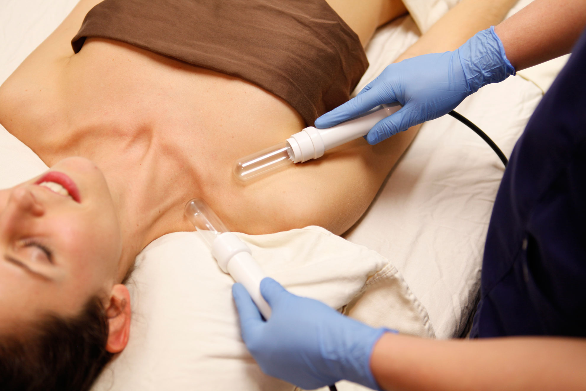 Lymph Star Lymphatic Therapy
